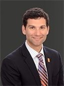 Councilperson Eric Synenberg