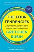 """The Four Tendencies"" by Gretchen Rubin"