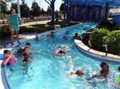 Get your pool pass!