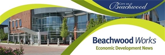 Beachwood Works: Economic Development News