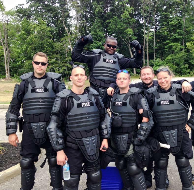 Police | Beachwood, OH - Official Website