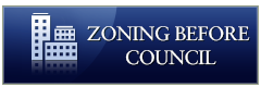 Zoning Before Council